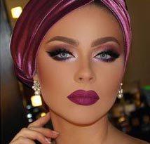 Модный макияж 2018-2019 фото make-up тенденции 2019