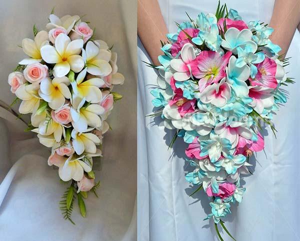 идеи свадебных букетов красивые