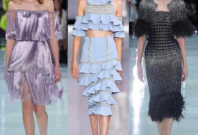 платья 2019 вечерние мода
