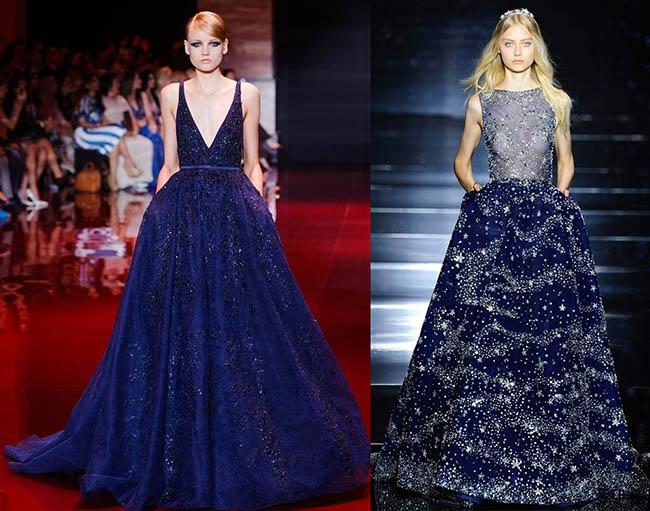 фото модных вечерних платьев 2019