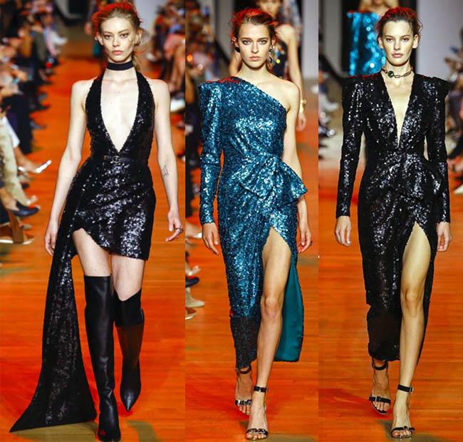 модные платья 2019 фото