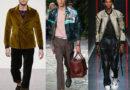 Модные тенденции 2019 в мужской моде