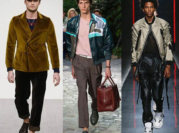 тренд мода 2019