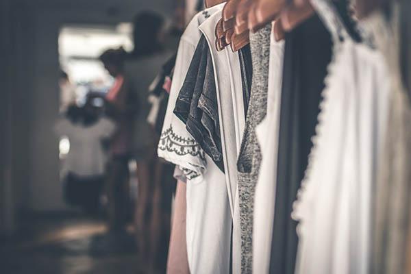 одежда дизайнерская