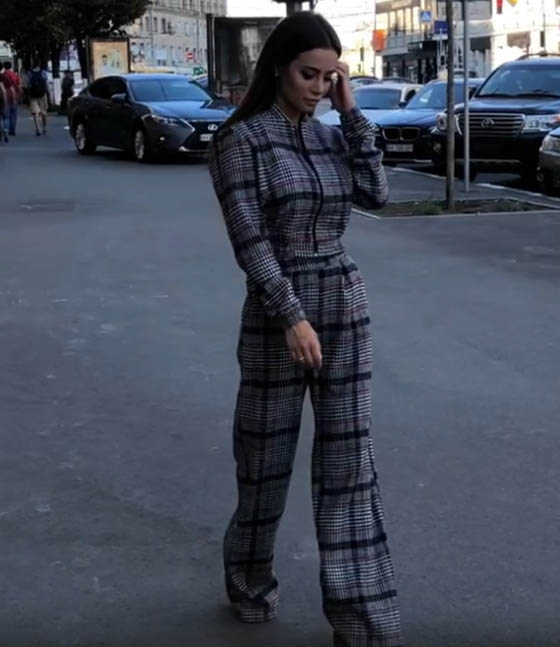 брюки штаны модные тенденции 2019 фото