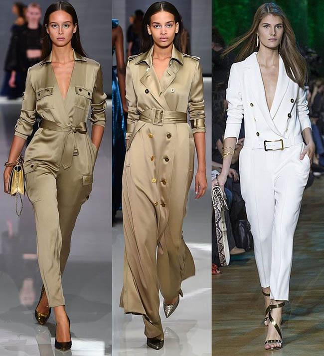 модные брюки 2019 комбинезон