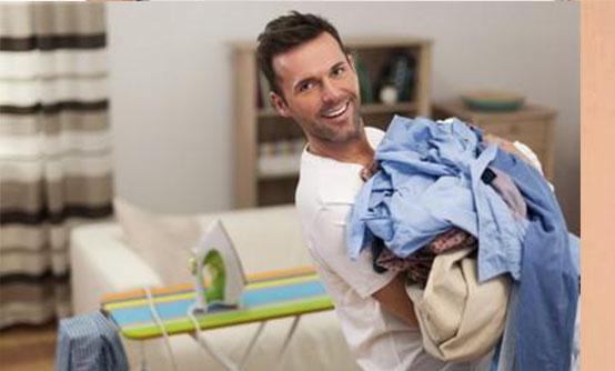 чистка одежды полиуретана