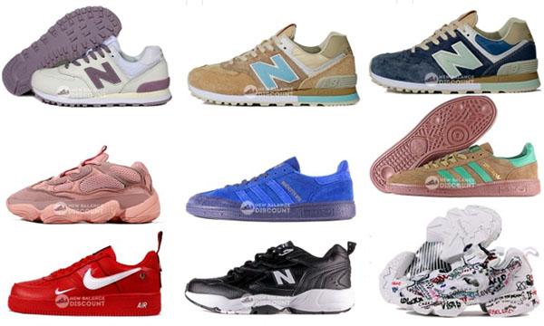 купить модные кроссовки 2019-2020