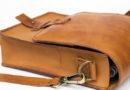 Правила чистки кожаных сумок, какие средства можно использовать