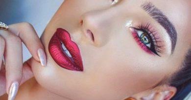 модная помада 2019 красивые губы оттенки 2020