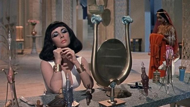 минералы в косметике древнего египта