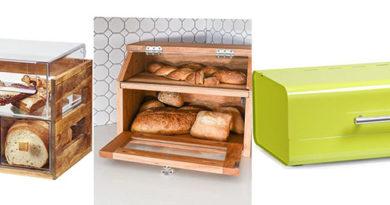 хлебница как выбрать