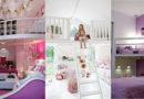 Интерьер детской комнаты: мир взрослеющей девочки +фото