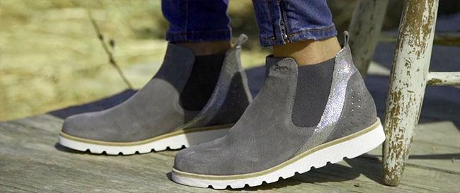 немецкая обувь качество