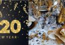 новогодний праздничный стол 2020 рецепты салатов