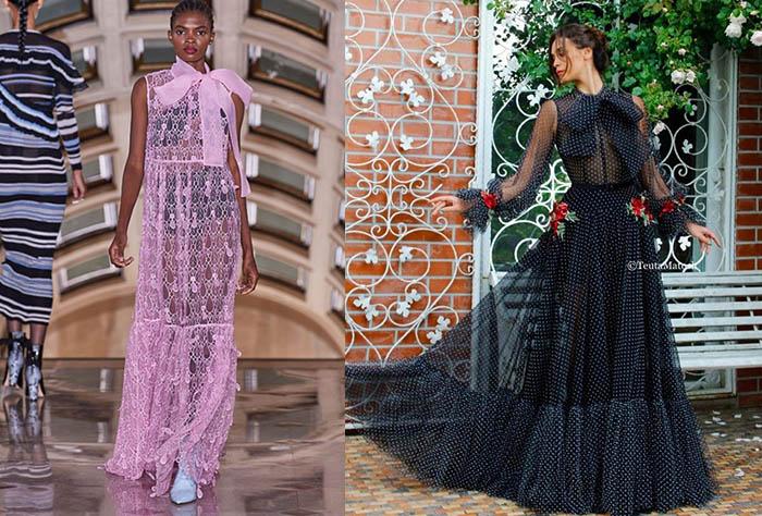 кружево сета прозрачные платья 2021