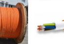 Огнестойкий кабель: для работы в условиях повышенной пожароопасности.