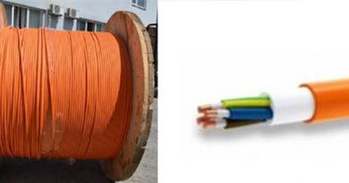 кабель огнестойкий