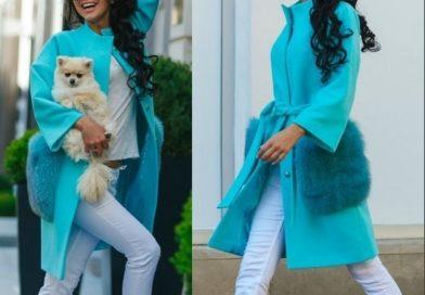 Модные пальто 2018 тенденции фасоны фото